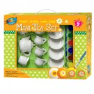 Mini Tea Set Painting Kit