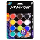 12*5ml Acrylic Paint