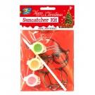Bird Suncatcher Painting Kit