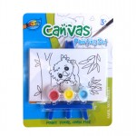 Mini Canvas Painting Set - Koala