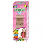 Jenga Wooden Toy