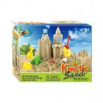 Kinetic Sandbox & Moulds Set