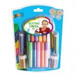 21pcs Glitter MEGA Kit