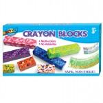 7 Rich Color Crayons
