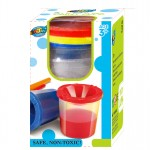 Paint Cup Set 3*150ml