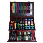 123 pcs Art Box Set