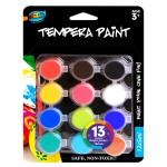 12*5ml Tempera Paint