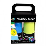 4*120ml Tempera Paint