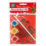 Bear Suncatcher Painting Kit