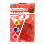 Snowman Suncatcher Painting Kit