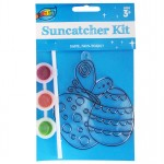 Easter Egg Suncatcher Painting Kit
