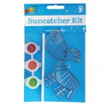 Cow Suncatcher Painting Kit