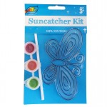 Butterfly Suncatcher Painting Kit