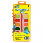 16 Washable Watercolor Set