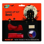 Make up Kit- Devil