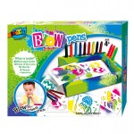 Blow Pen Box for Boy