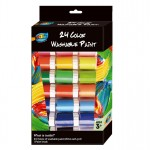 24*20ml Washable Paint