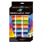 24*20ml Premium Acrylic Paint
