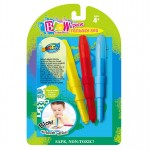 3 Blow Pen Set for Boy