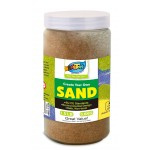 Art Sand Bottle - Brown