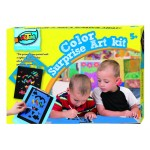 Color Surprise Art Kit for Boy