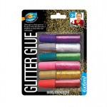Glitter Glue Pen 6*6ml