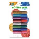 Glitter Glue Pen 8*6ml