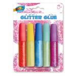 Glitter Glue Pen 5*5.5ml