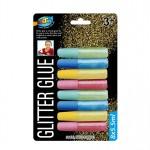 Glitter Glue Pen 8*5.5ml