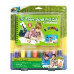 Colour Sand Art Kit