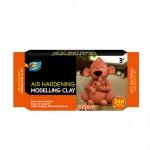 Air Dry Clay - Terracotta 1kg