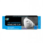 Air Dry Clay - White 2kg