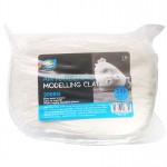 Air Dry Clay - White 5kg