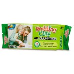 Air Dry Clay Beginner White 250G