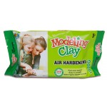 Air Dry Clay Beginner White 1KG