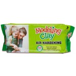 Air Dry Clay Beginner White 2KG