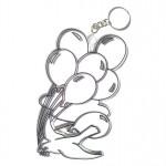 Dove & Ballon