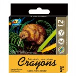 12 Mini Crayon Box