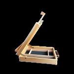 Table Top Box Easel