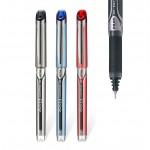 Pilot Hi-Tecpoint grip Liquid Ink  Rollerball Pen