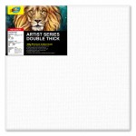 "Artist Canvas 12x12"" Double Thick"