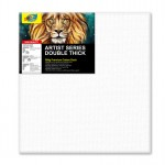 "Artist Canvas 24x24"" Double Thick"