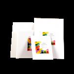 10 Pack 6 x 6 Canvas Panels