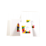 10 Pack 8 x 8 Canvas Panels