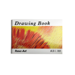 Drawing book, A3 Size