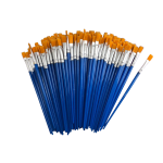 Samll flat brush