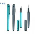 Explorer fountain pen