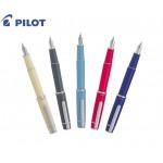 Prera fountain pens