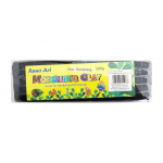 Educational Colours Air Drying Clay Black