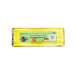 Educational Colours Air Drying Clay Yellow